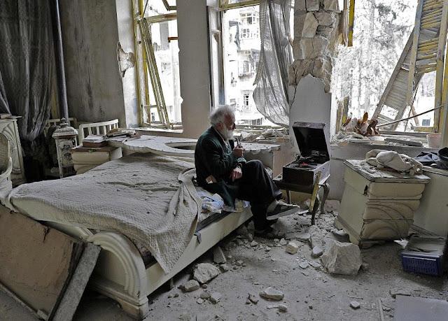 Joseph Eid.AFP