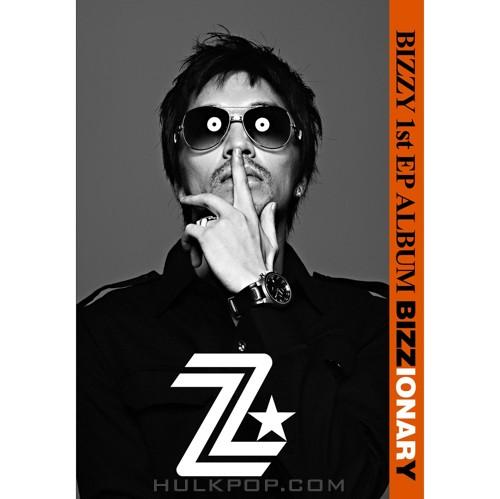 Bizzy – Bizzionary – EP (FLAC)