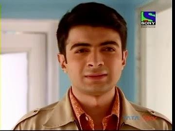 Vivek v Mashru aka Sub-Inspector vivek is back in CID