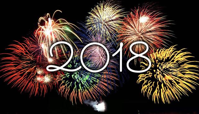 Politikparadox: Ein Frohes Neues Jahr 2018