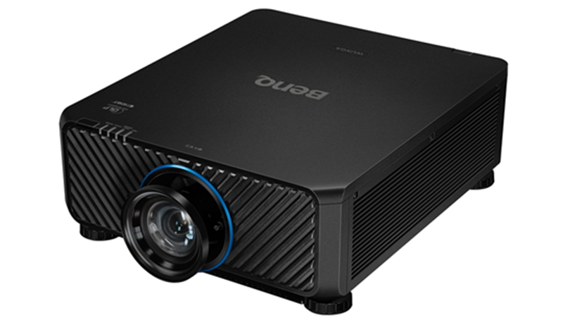 The Latest BenQ BlueCore Projectors Will Come With 8,000 Lumens And 20K Hour Operation Rating!