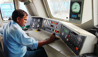 How To Become A Loco Pilot,become loco pilot,qualification for loco pilot