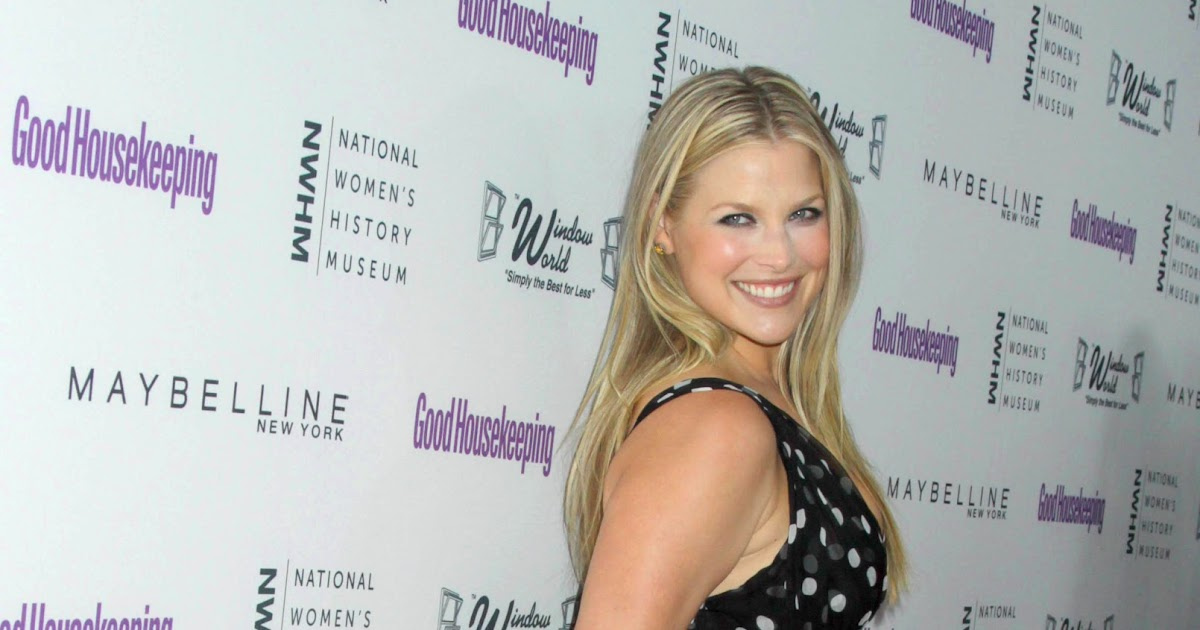 Ali Larter At Good Housekeeping S Annual Shine On Awards