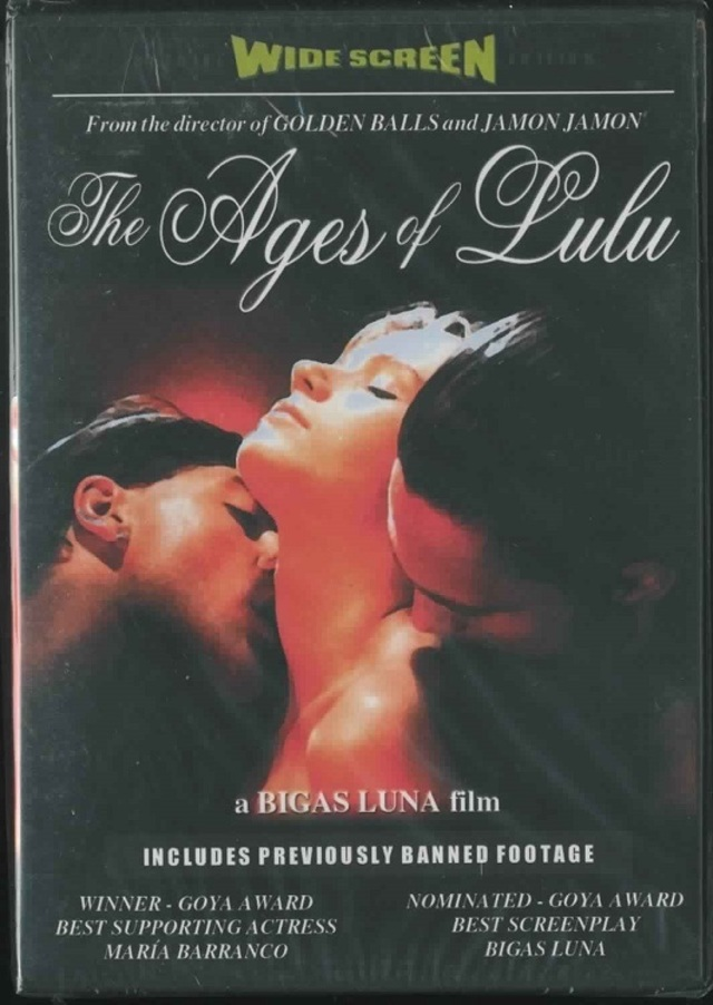 The Ages of Lulu (1990)