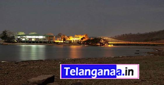 Laknavaram Lake in Telangana