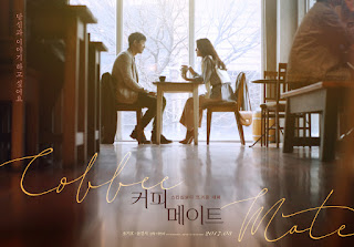 Sinopsis Film Coffee Mate (2017)