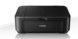 Canon Pixma MG3145 Treiber Download