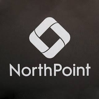 Screen Printing NorthPoint Logo
