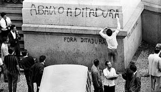 1964: um golpe que censurou, torturou, aprisionou e matou