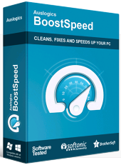 Auslogics BoostSpeed 2018 Free Download
