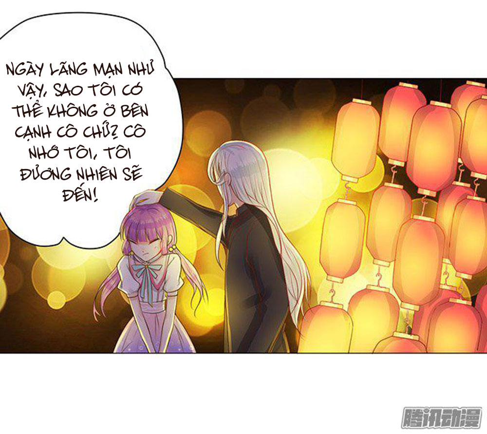 Ma Vương Luyến Ái Chỉ Nam – Chap 54