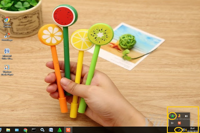Cara Mematikan Antivirus Smadav Versi Gratis Di Windows.