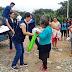 REPARTEN 300 DESAYUNOS Y 6500 LITROS DE AGUA A FAMILIAS AFECTADAS POR LOS HUAICOS