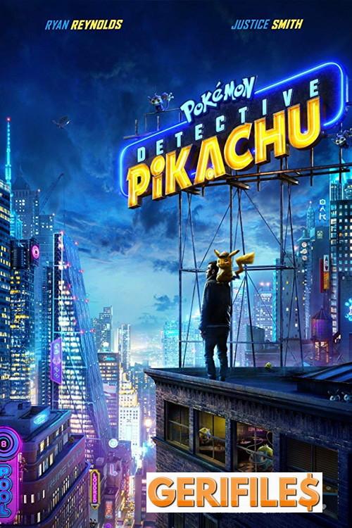 Download Film Pokemon Detective Pikachu (2019) Full Movie