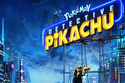 Download Film Pokemon Detective Pikachu (2019) Full Movie HD