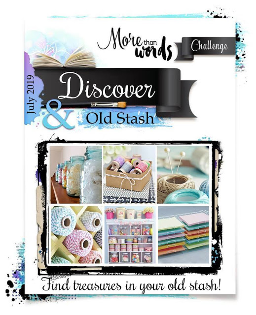 DISCOVER & OLD STASH 31/07