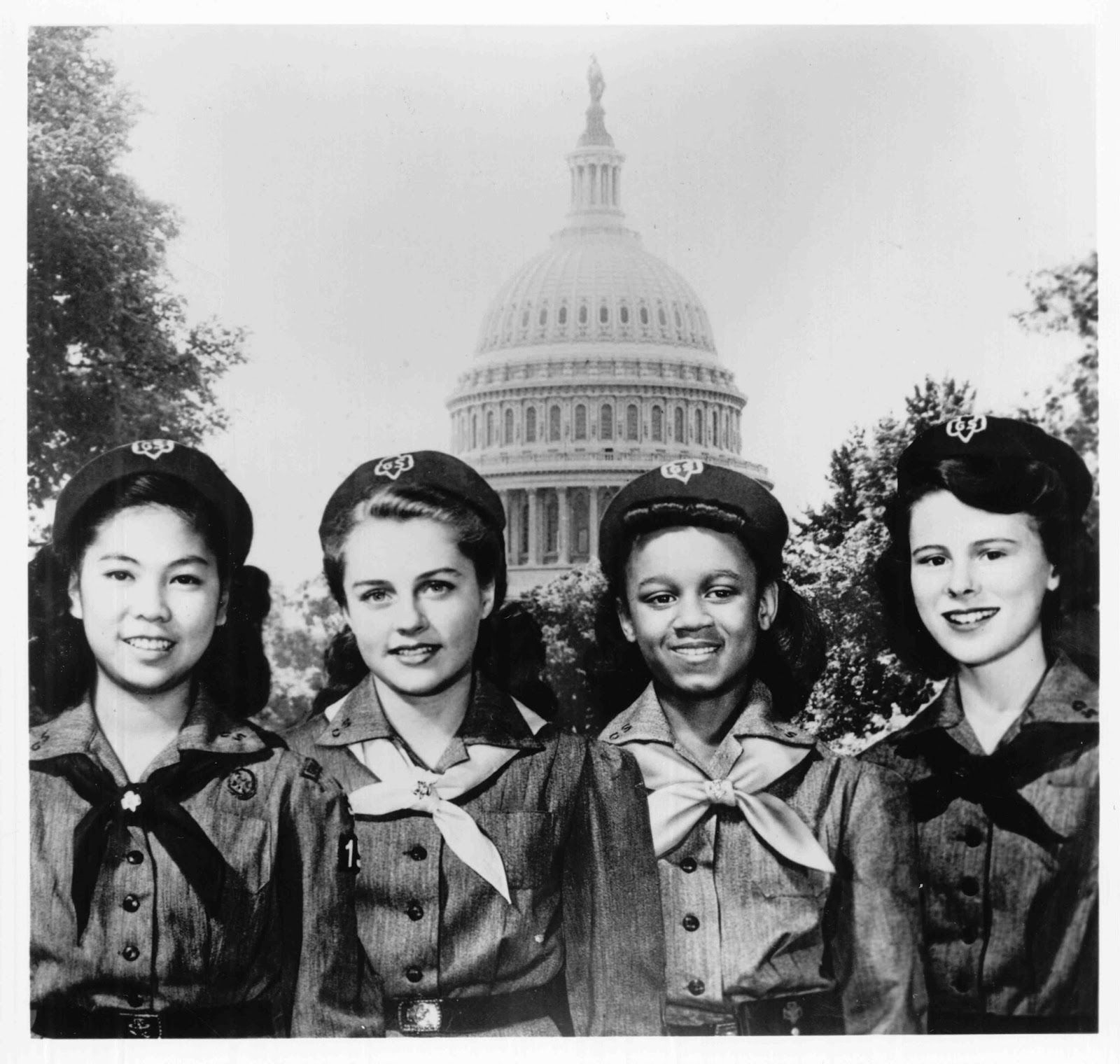 Girl Scout Blog: Black History Month: Girl Scouts' Legacy of ...