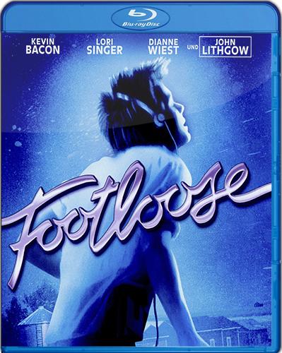 Footloose [1984] [BD25] [Español]