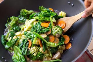 cara memasak capcay goreng cara memasak capcay yang enak cara membbuat capcay sederhana cara memasak capcay bakso bahan capcay cara memasak capcay brokoli