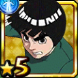 5* Rock Lee - The Eight Gates