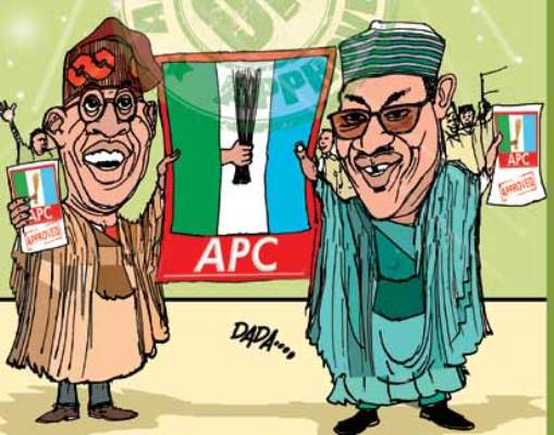 See How Landlord Pursues 5 Tenants For Supporting APC In Edo State