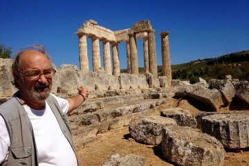 Greeks reject call to privatize ancient sites