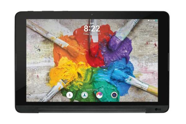 إل جي تكشف عن حاسوبها اللوحي الجديد LG G Pad III 10.1