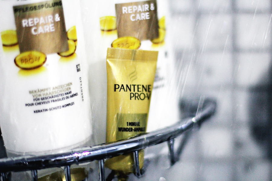 pantene pro v repair and care