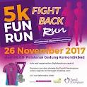 FightBack Run • 2017