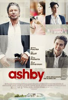 Ashby (2015) Poster