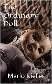 The Ordinary Doll - book promotion service Mario Kiefer