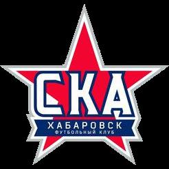 Logo Klub Sepakbola SKA-Khabarovsk Rusia .PNG