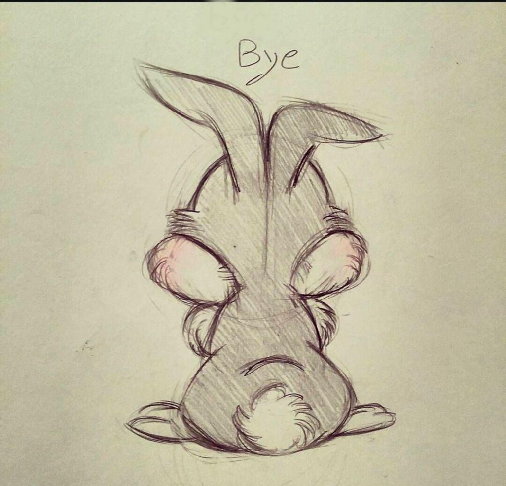 Thumper doodle favs in 2018