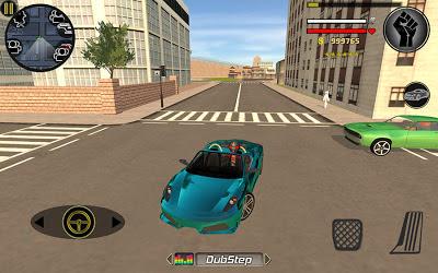 Stickman GTA San Andreas 2