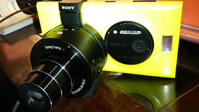 Mengenal Teknologi  Autofocus & DOF Pada Kamera
