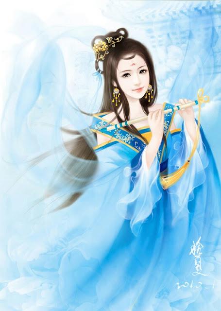 Tuyển tập các ca khúc cảm âm sáo trúc nhạc Hao hay nhất có chọn lọc