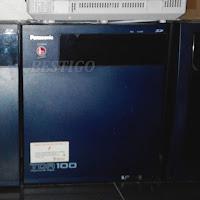 Penjual Pabx Panasonic KX-TDA100 Second