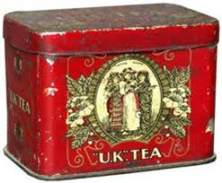 Αγγλικό τσάι