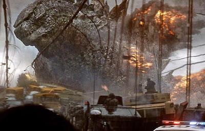 Elenco de Godzilla vs Kong Começa a Ganhar Forma!