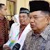 Bupati Lampung Selatan Zainudin Hasan Tertangkap KPK, Wapres JK Mengaku Prihatin