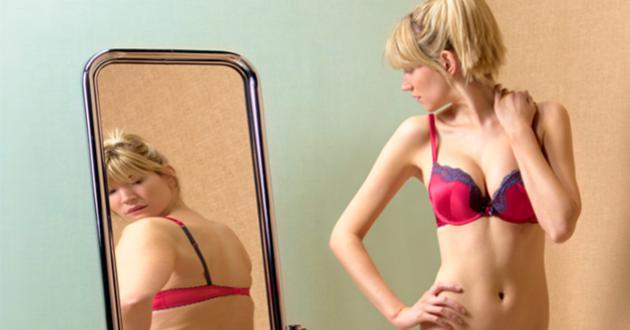 Anorexia, un engaño de la mente