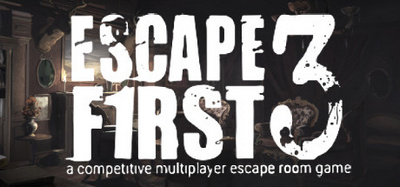 Escape First 3 Cover