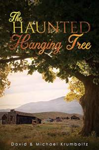 The Haunted Hanging Tree - book promotion by David & Michael Krumboltz