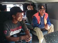 Tarik parkir motor Rp 5 ribu, 2 jukir diseret ke Polresta Malang
