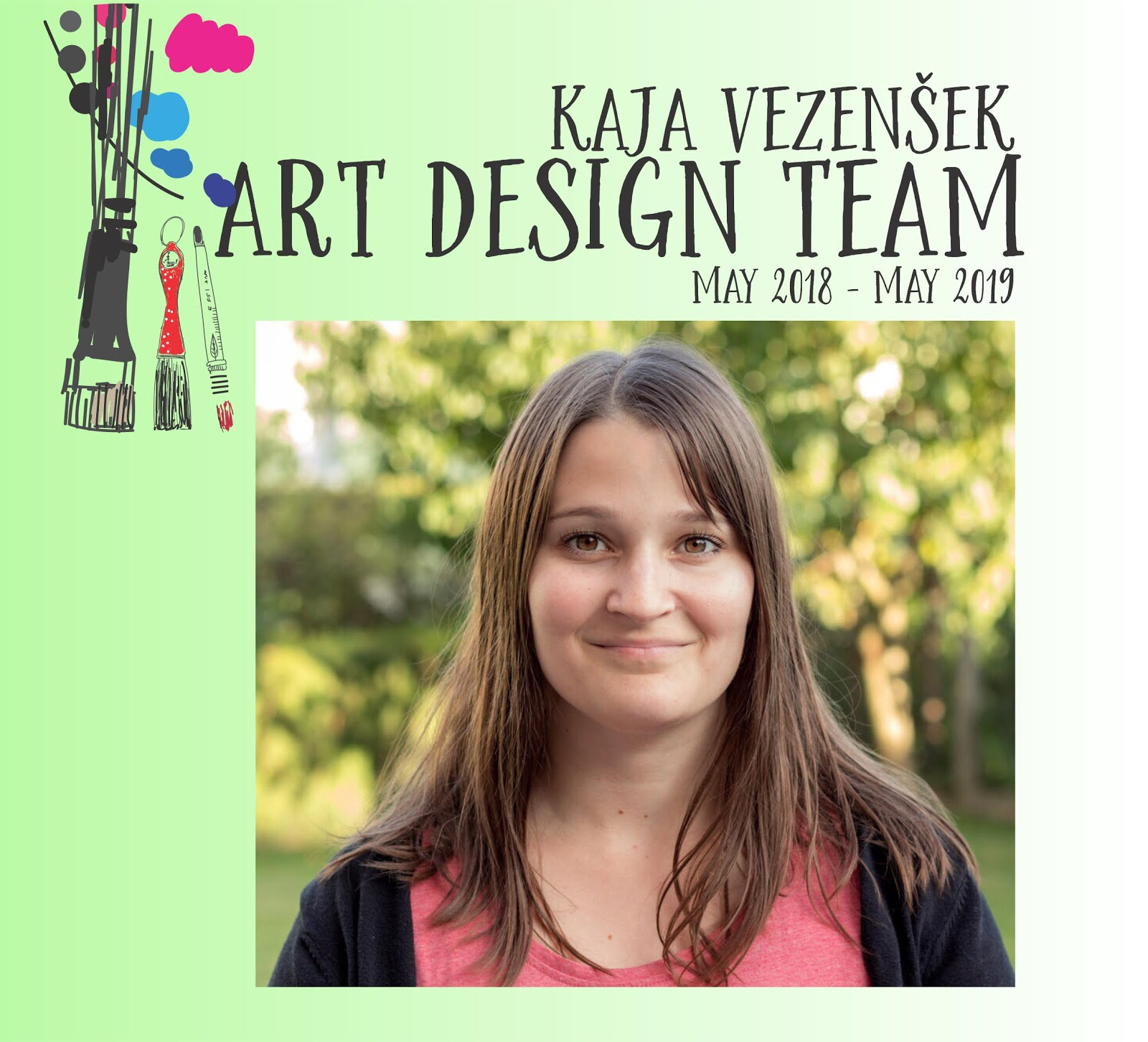 ART design team