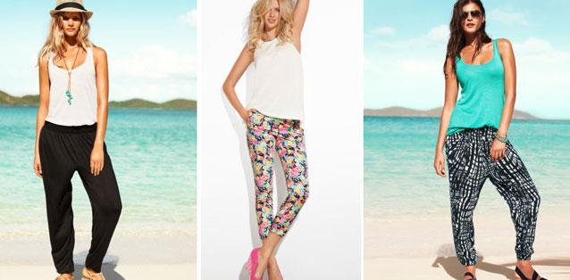 moda verano blusas, pantalones y vestidos de mujer moda verano by nmd MODA VERANO La reconocida marca argentina de indumentaria femenina NMD nos acerca una propuesta versátil y elegante, plagada de dis.
