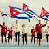 #NewsModa @Maclean_18 Christian Louboutin diseña para Cuba en las Olimpiadas de Rio 2016 .