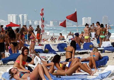Vacaciones en Cancun