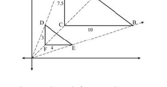 Mr. V's Math: 8th Grade Test Corrections