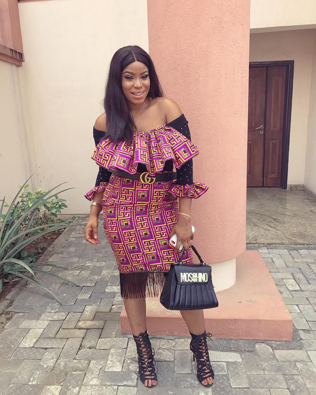 Check Out These African Fashion Ankara Styles New Ankara